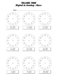 Free Time Worksheets Index Of Worksheets