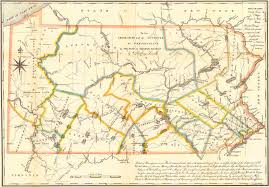 Pennsylvania Maps by Maps