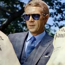 haircut steve mcqueen style natural side part timeless hairstyles askmen
