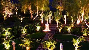Landscape Lighting Service Landscape Lighting Services