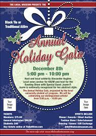 ornament club flyer