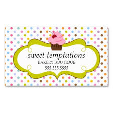 1108 best bakery business cards images on bakery
