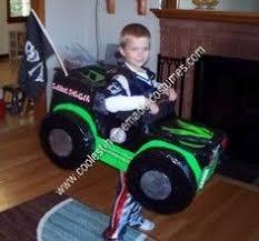 coolest gravedigger monster truck costume monster truck costume