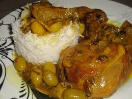 poulet aux citrons confits cuisine poulet au citron confit et olives un amour de cuisine