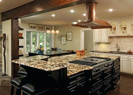 kitchen island with oven kitchen island with stove top ideas spellbinding kitchen island