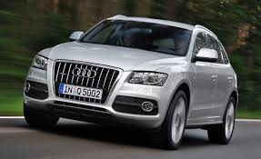 audi q5 2007 2009 audi q5 3 2 quattro drive review reviews car and