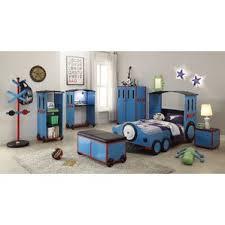 car bedroom sets you ll wayfair