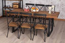 wrought iron dining room table american restaurants to do the old wood furniture wrought iron
