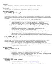 Sample Of Objective In A Resume by Career Portfolio