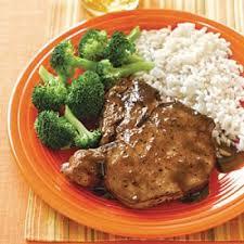 cuisine chinoise porc côtes de porc à la chinoise recettes de cuisine chinoise