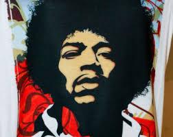Jimi Hendrix Halloween Costume Jimi Hendrix Shirt Lyrics Quote Portrait Tee Hendrix Tshirt