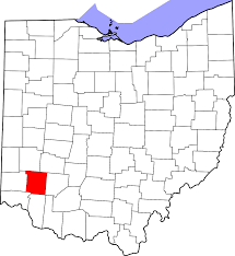 Map Of Northern Ohio by Warren County Ohio U2013 Travel Guide At Wikivoyage