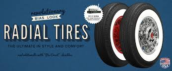 15 Inch Truck Tires Bias Radials Vs Bias Ply Tires Hemmings Motor News