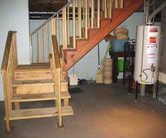 Inexpensive Unfinished Basement Ideas by Cheap Unfinished Basement Ideas Basements Unfinished Basement