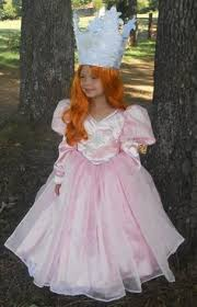 Glinda Halloween Costume Diy Glinda Good Witch Costume Momma Lilah