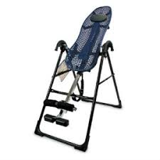 Teeter Ep 560 Inversion Table Inversion Available To Suit All Budgets
