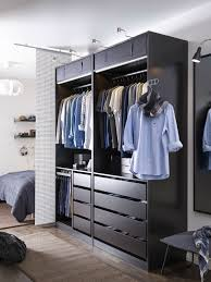 Ikea Fitted Wardrobe Interiors 418 Best Bedrooms Images On Pinterest Bedroom Ideas Bedrooms
