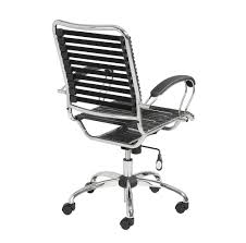 Office Bungee Chair Variety Design On Flat Office Chair 34 Flat Office Chair Bobbie