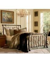 Metal Sleigh Bed Don T Miss These Deals On Metal Sleigh Beds