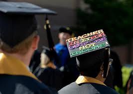 Cap Decorations For Graduation Photos Best 2015 College Graduation Cap Decorations