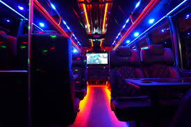 party bus hawaii party bus luxury limo hawaii