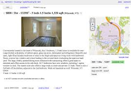 craigslist 1 bedroom apartment the daily scam new craigslist apartment scam