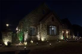 Bollard Landscape Lighting Bollard Landscape Lighting Bollard Landscape Lighting Kit Iron