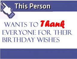 Thanksgiving Sms For Birthday Wishes Thank You Notes For Birthday Wishes Holidappy