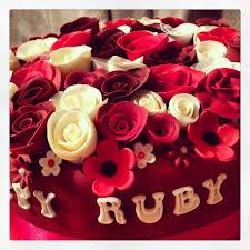 wedding flowers m s brilliant ruby wedding flowers ideas 40th anniversary cakes ru