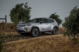 jeep compass granite crystal 2017 jeep compass reviews and rating motor trend canada