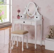 Cheap Bedroom Vanities For Sale Wonderful Bedroom Vanity Sets For With Lights For Cheap White