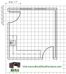 BiNA Discount Office Furniture Online How To Draw A Floor Plan To - Bina office furniture