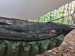 hammock camping part ii types of backpacking hammocks and spec
