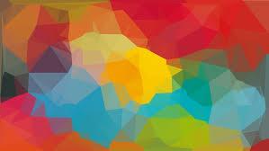 wallpaper 4k color wallpaper geometric color 4k uhd by airworldking on deviantart