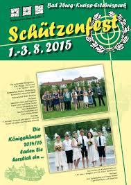 Stadt Bad Iburg Schützenverein Bad Iburg Pdf Flipbook