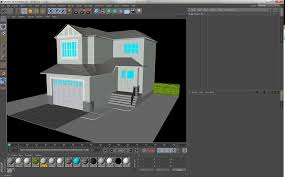 3d painlessly export from sketchup pro 2013 cinema4d r15