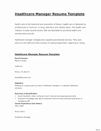 sles of funeral programs resume template lovely exles resumes school objective