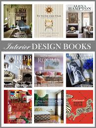 Home Decor Books Best Home Design Books Of 2015 Photos Architectural Digest The