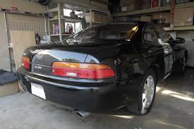 slammed lexus sc300 distracted kid rear ended my prelude page 6 honda prelude forum