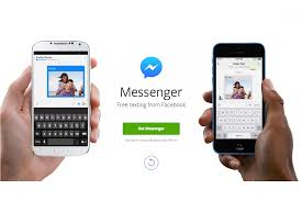facebook force users into messenger by removing chat from main