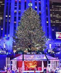 when is the christmas tree lighting in nyc 2017 110 best rockerfeller center images on pinterest merry christmas