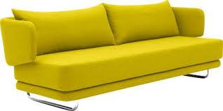 canapé convertible contemporain design canapé lit convertible pas cher pour gagner de la place côté maison