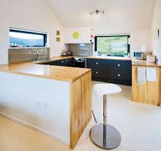 Inverted Living A Hebridean Beach House Homebuilding U0026 Renovating