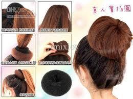 hair bun accessories hair bun accessories 4 watchfreak women fashions