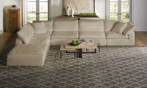 Ashley Furniture Sectional Slipcovers Furniture Minimize Amount Of Fabric You Need To Tuck With