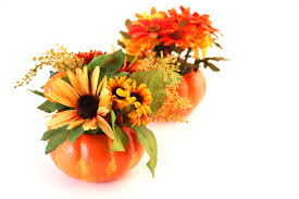 easy thanksgiving table centerpieces