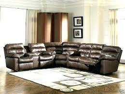 Sectional Reclining Sofas Leather Lovely Sectional Recliner Sofas Sectional Sofas With Recliners And