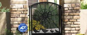 tucson fencing gates affordable fence let and design your