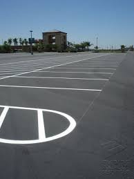 10 best parking lot striping images on parking lot