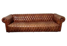 Chesterfield Tufted Sofa by Chesterfield Diamond Tufted Sofa Modern Vintage Mix